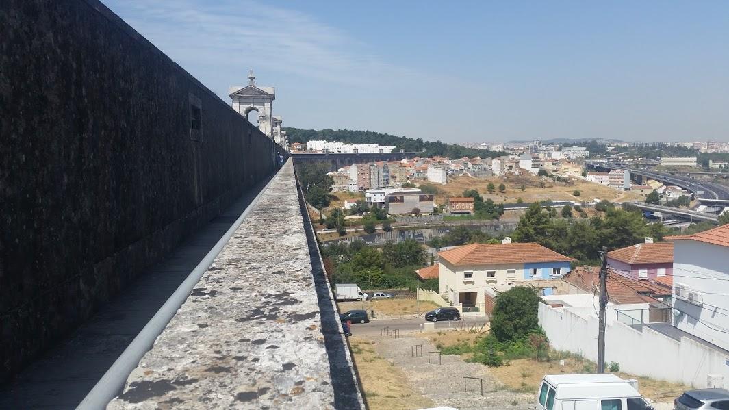 Aquaduct 9