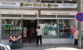 Centro Ideal da Graca