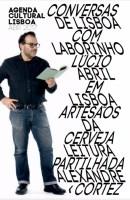 Agenda Cultural Lisboa April 2017