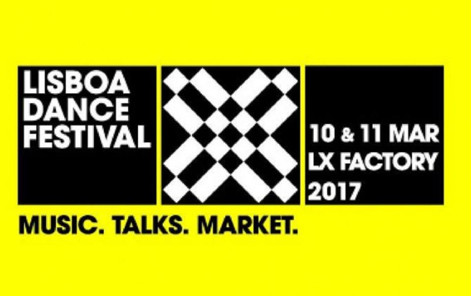 No reason to stay in your hotel this weekend. Lisboa Dance Festival and Lisbon Electronica present some of the best music at Lx Faxtory.