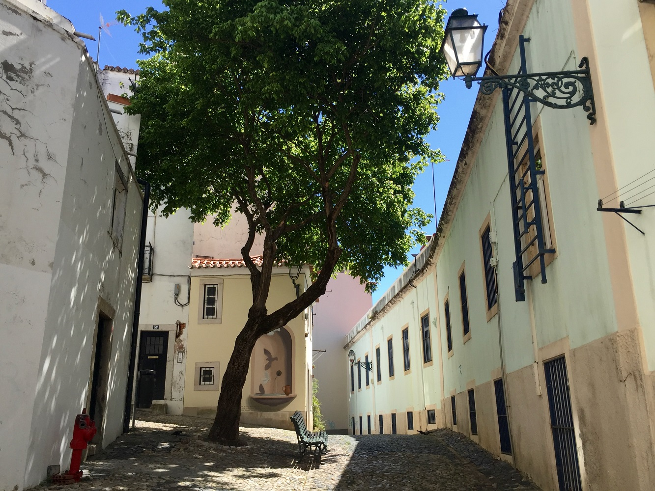 Susanne Sayers - Falling in Love with Lisbon (5)