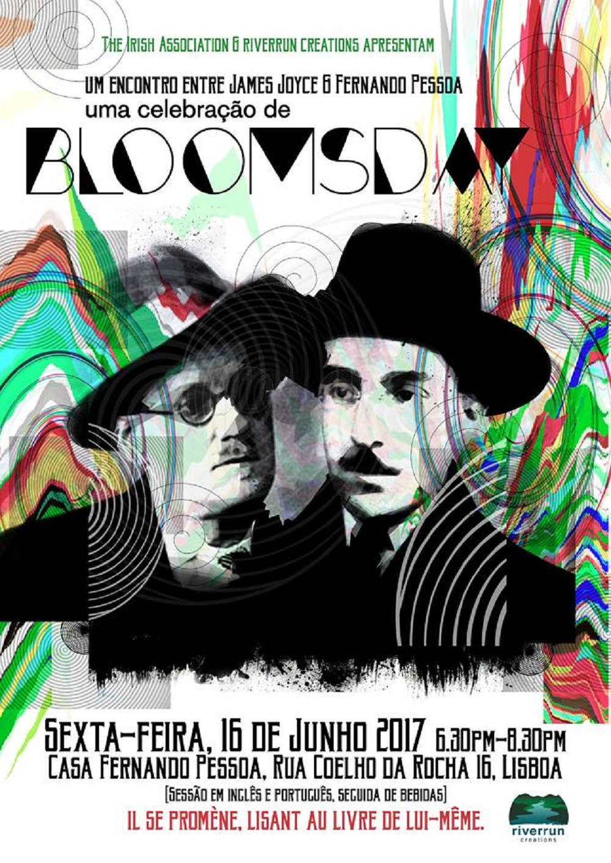 Bloomsday - Lisbon