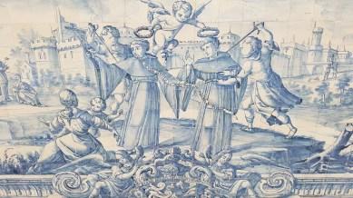 Igreja da Graça - Tiled Horror Walls DETAILS (4)