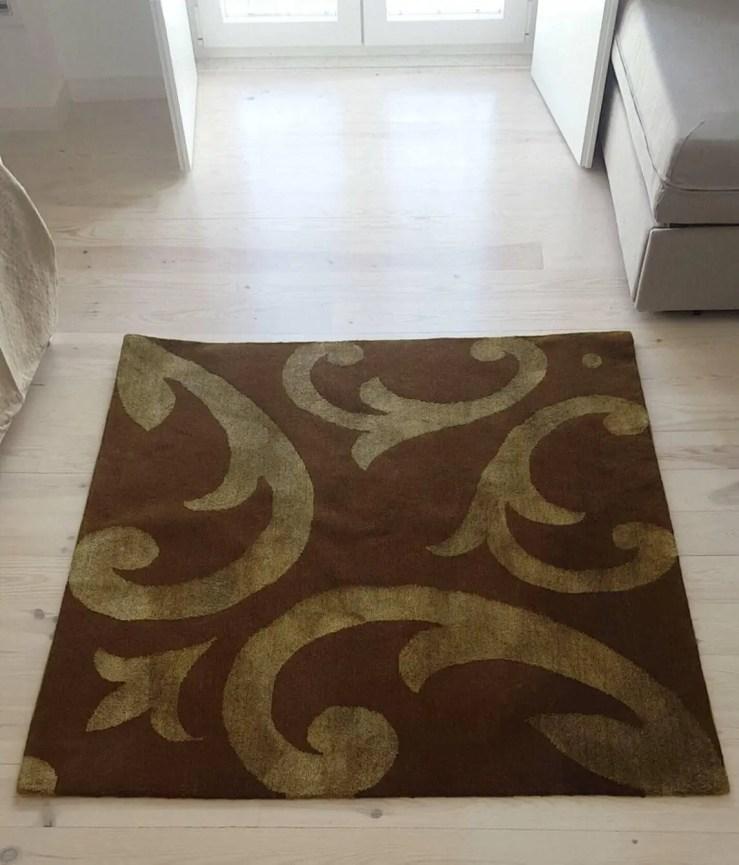 Annettes Tings Carpet Carmen Tashi Weave