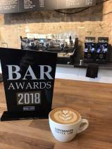 Copenhagen Coffee Lab Bar Awards