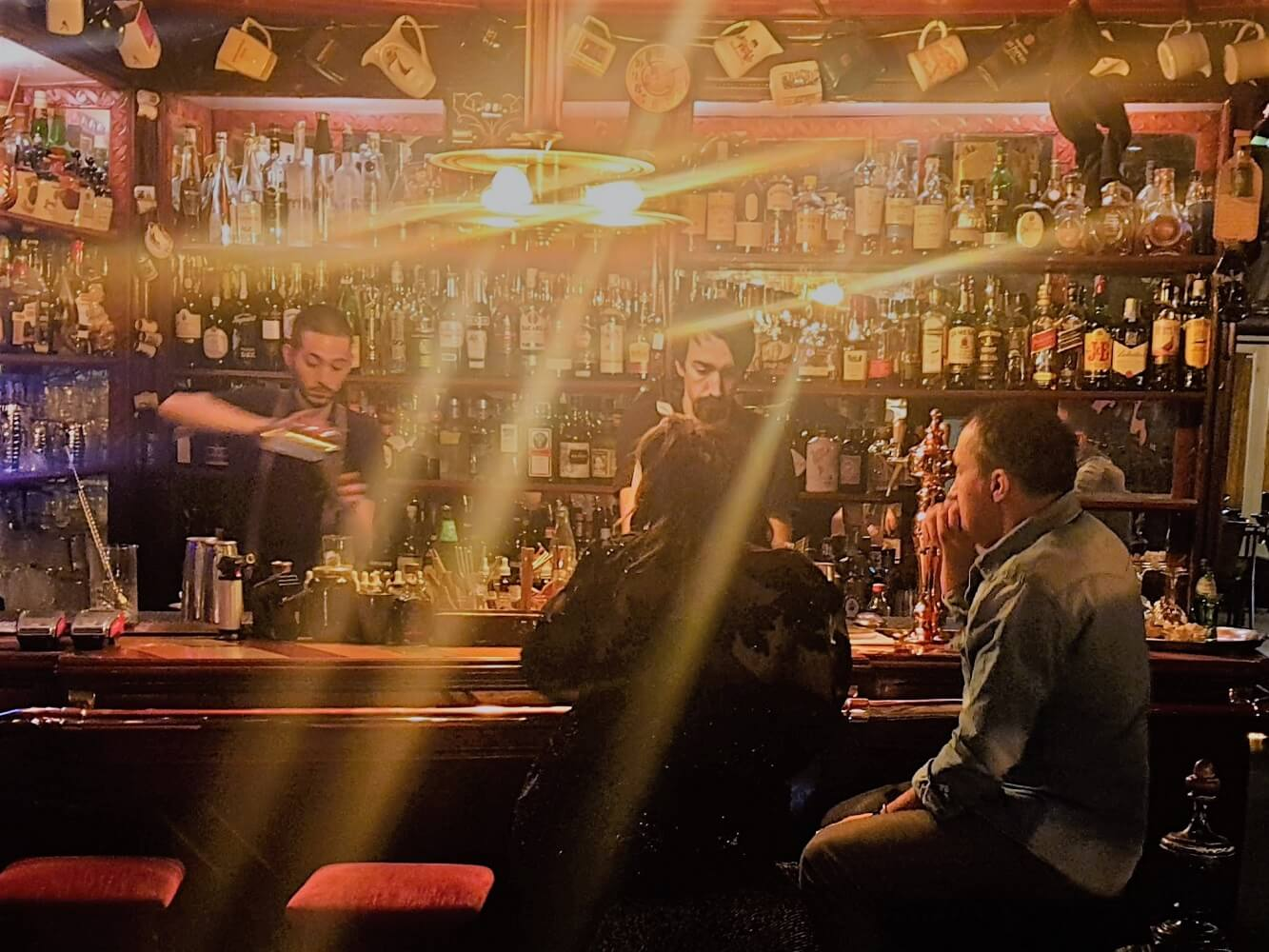 Lisbon's best cocktail bars (if you ask us)