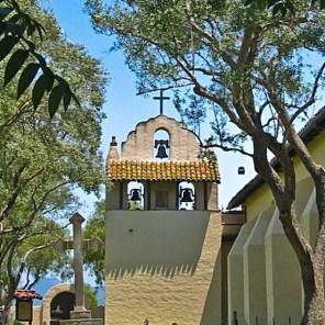 Missions-015-Old Mission Santa Inés, Solvang, CA