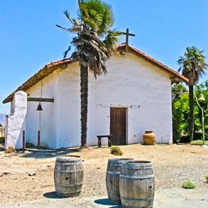 Missions-027-Nuestro Señora de la Soledad, Soledad, CA