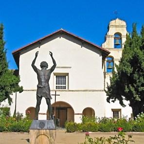 Missions-031-Old Mission San Juan Bautista, San Juan Bautista, CA
