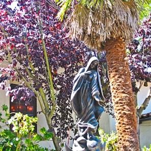 Missions-034-La Exaltacion de la Santa Cruz, Santa Cruz, CA