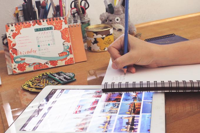 planejando viagem para o exterior