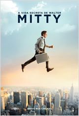 Vida Secreta de Walter Mitty