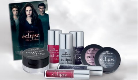 Twilight Saga Make Up