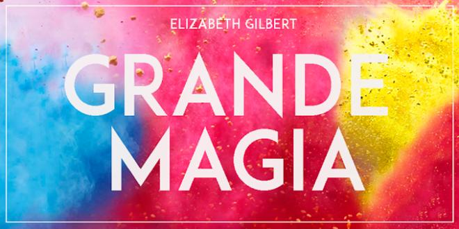 A Grande Magia