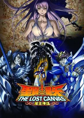 Lost Canvas