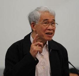Ông Lù Văn Que, nguyên Phó Chủ nhiệm Ủy ban Dân tộc