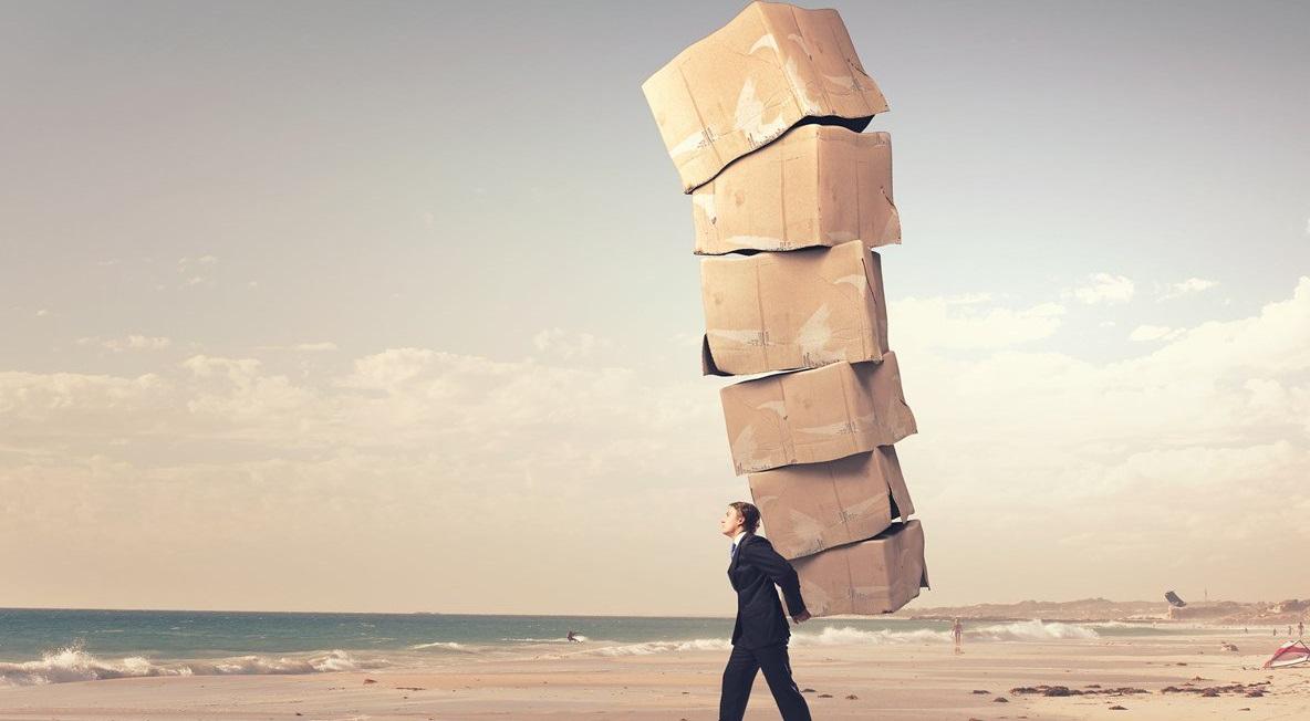 Một người thành công không thể nào bỏ qua tính tự kỷ luật.