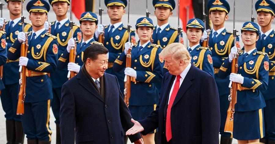 Sau đàm phán, Trung Quốc cam kết mua thêm nhiều hàng Mỹ. Ảnh 1