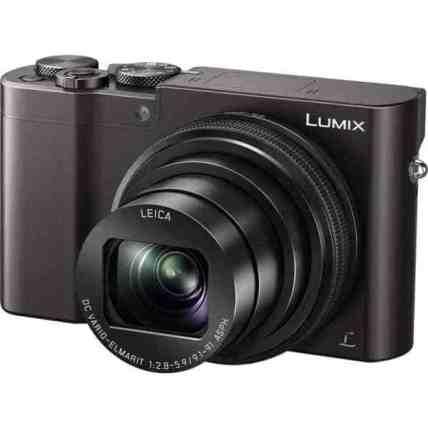 đánh giá 8 mẫu máy ảnh kỹ thuật số năm 2018 - 20