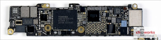 03-Apple-iPhone-SE-Teardown-Chipworks-Analysis-Internal-front-PCB-hero.