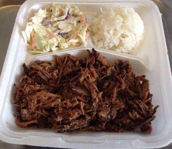 Hawaiis Best Food Truck Hawaii Military Catering Bbq
