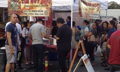 Chinese New Year with Eat the Street