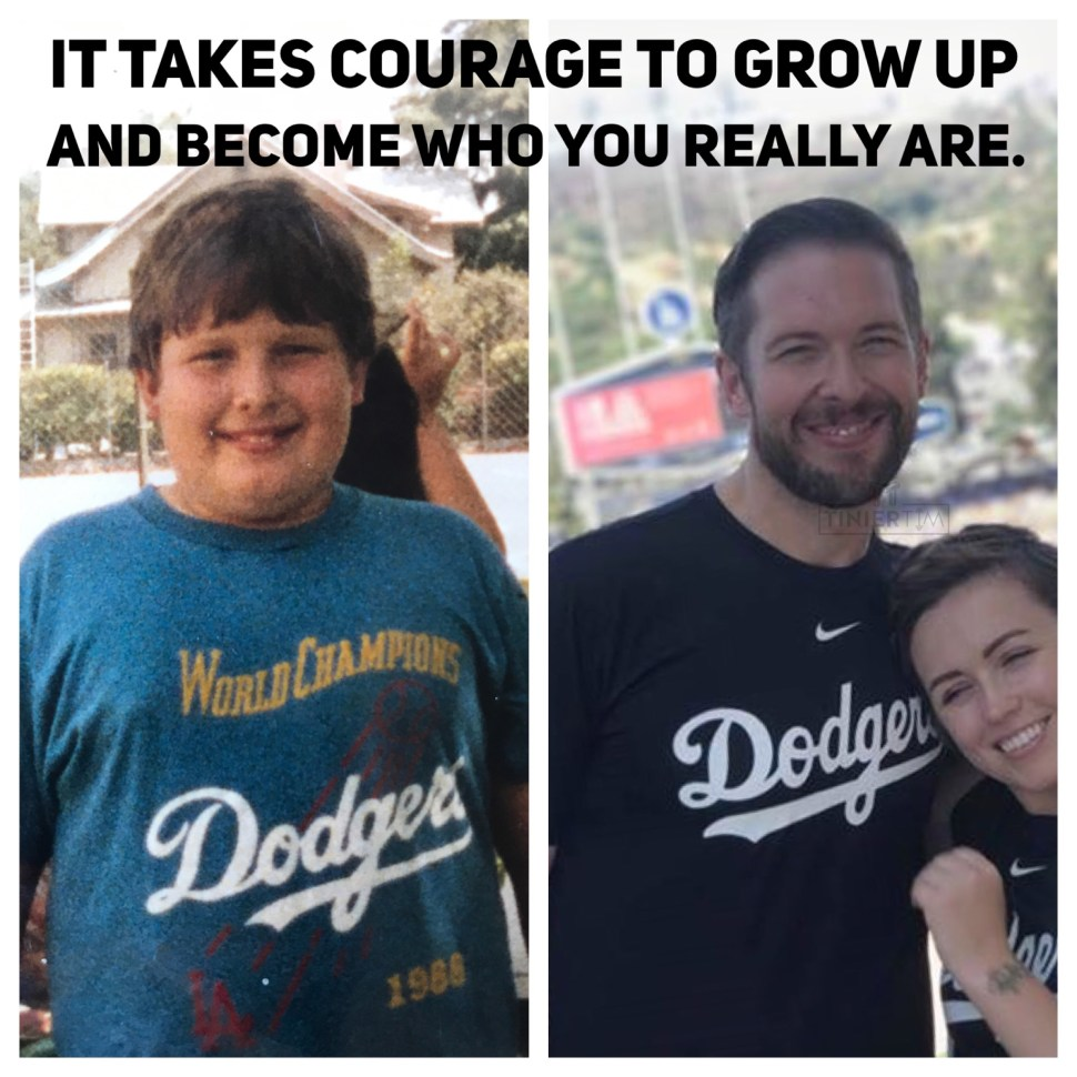 Growing Up Fat