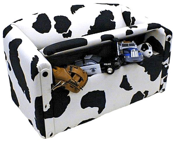 STB-400 Sofa Toy Box