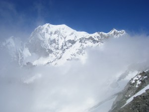 229 D6 Mont blanc