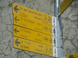 292 D8 route
