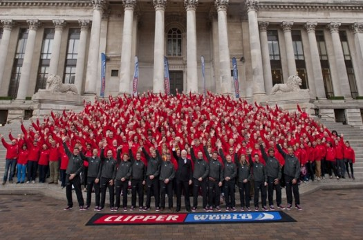 Clipper 13-14 Crew Allocation Picture