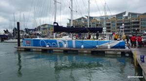 CV20 OneDLL Gosport Marina
