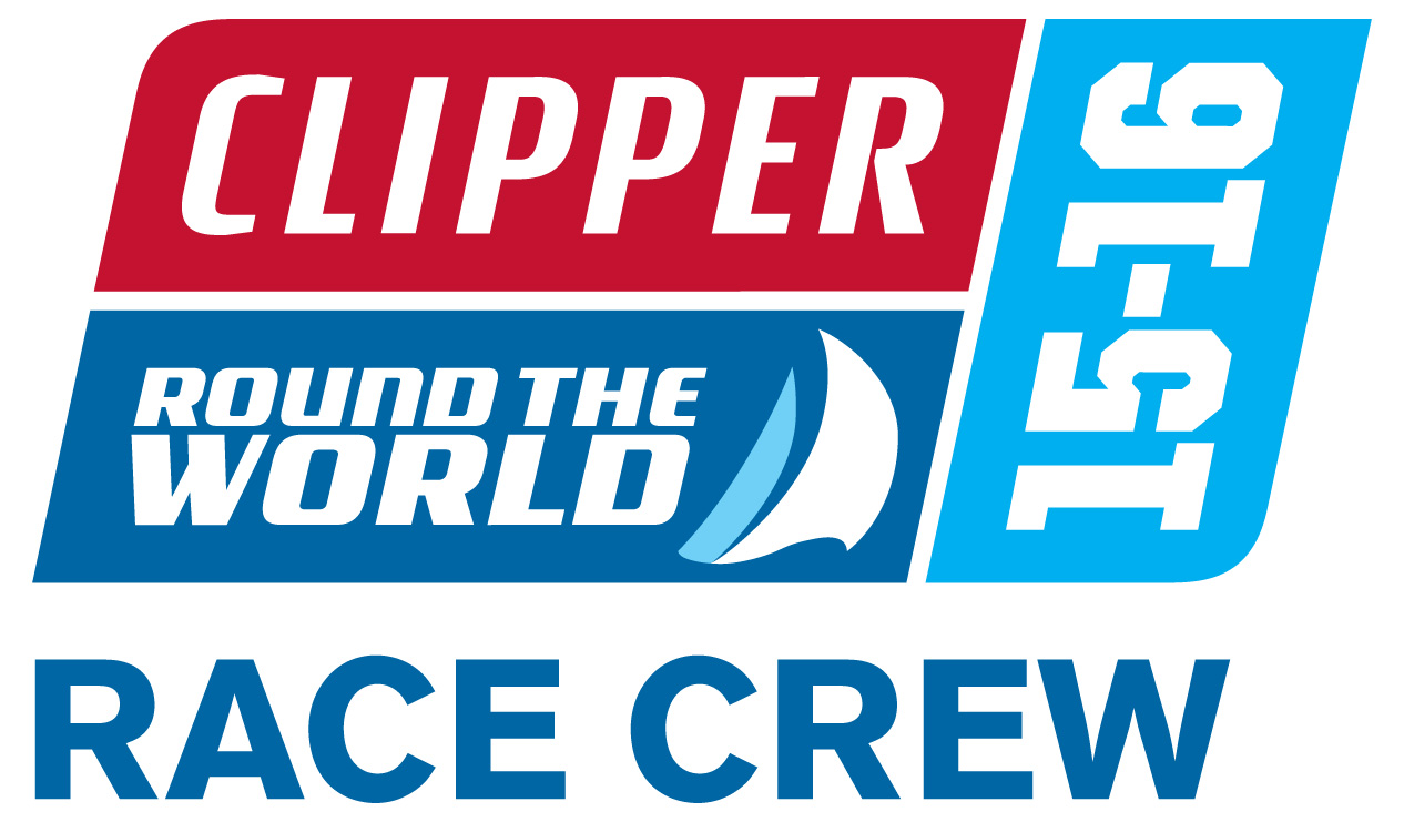 Clipper 15-16 Round the World Yacht Race Crew