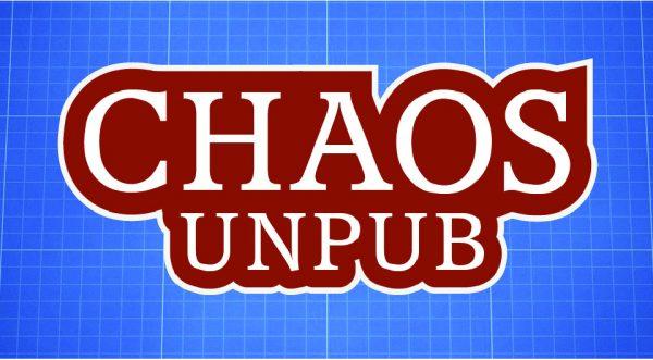 Chaos Unpub Logo