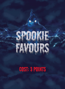 Spookie Favour Card Back