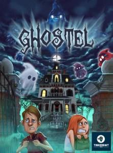 Ghostel Main Image