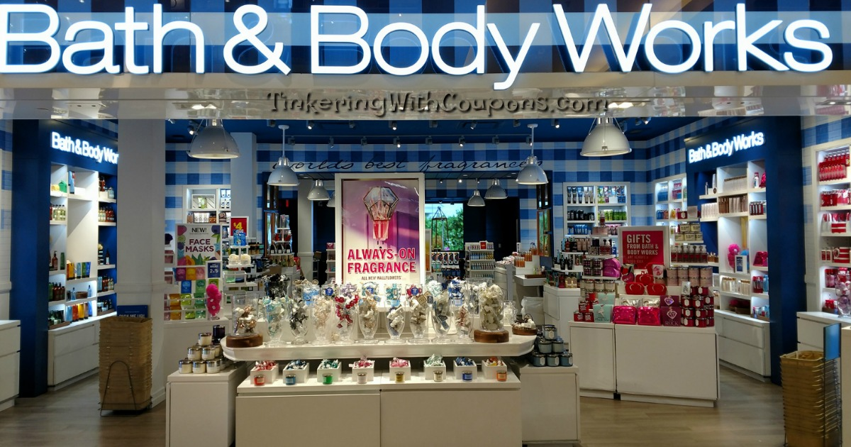 This is an image of Sassy Bath and Body Printable Coupons in Store