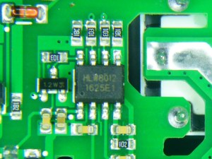 The HLW8012 IC in the new Sonoff POW  Tinkerman