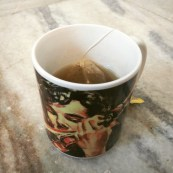 Sage tea for the Sherlock in you