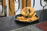 domača papaja