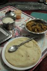 bučni curry