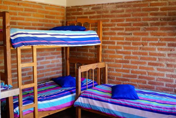 Hostel Tinktinkie; Hostel en Santa Rosa de Calamuchita; La Habitacion Privada con TV; Hostel Tinktinkie en Santa Rosa de Calamuchita;