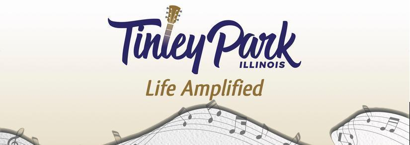 """""""Life Amplified"""": All About Tinley Park's Rebrand"""