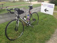 Training for the Seagull Century
