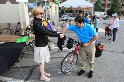Bike Skirt 4
