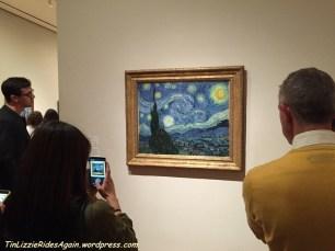 MoMa Monet 2