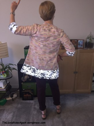 Reflective Jacket 9