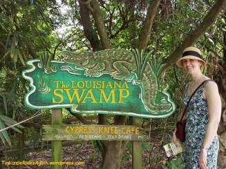 Zoo Swamp