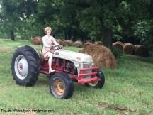 Tractor Beth