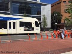Streetcar and Bikeshare